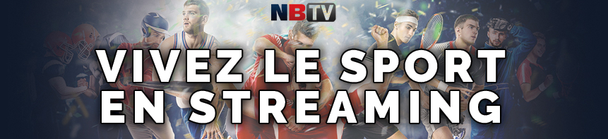 NetBet TV en direct